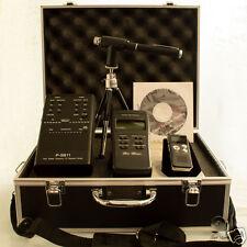 Ghost Hunting Kit  - Laser Pen - MEL Meter - Recorder - P-SB11 Spirit Box - More