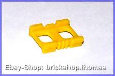 Lego Gürtel Batman gelb - 27145 - Minifig Utility Belt Yellow - NEU / NEW