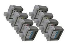 8 x Tinte für Canon ImagePROGRAF iPF8300 iPF8400 iPF9400 S / PFI-306 Cartridges