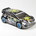 HSP 1/10 4WD Off-road Nitro Powered Sport Rally Racing RC Car 18CXP Engine 94177
