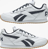 Reebok Kids Shoes Running Style Royal Classic Jogger 2.0 Old School Boys DV9075
