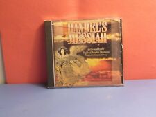 Handel's Messiah - Performed by the English Chamber Orchestra (CD, 1996, BCI)