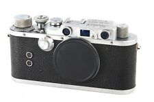 """Very RARE"" Leotax S Rangefinder camera ""Exc++"" From Japan#2847"