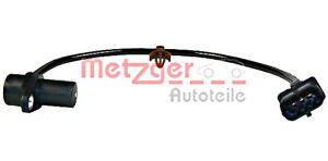 METZGER Flywheel Pulse Sensor Black For KIA HYUNDAI Sw Cerato Getz 39180-2A000