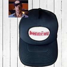 Over the Top Embroidered Replica Trucker Hat Lincoln Hawk Cap Sylvester Stallone