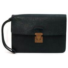 Louis Vuitton Clutch Kourad M30194 Greens 827516