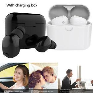 Bluetooth Kopfhörer Kabellos In Ear Ohrhörer 5.0 Headset für iPhone Android