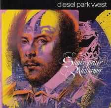 DIESEL PARK WEST / SHAKESPEARE ALABAMA