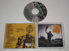 THE JODY GRIND/LEFTY´S DECEIVER (DBR 4525-2) CD ALBUM
