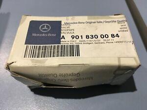 Mercedes-Benz Air Conditioning Expansion Valve 9018300084 TX Denso DVE17005
