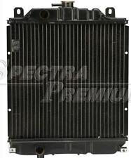 Radiator GEO Metro, Chevrolet Sprint. Pontiac Firefly