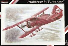 Special Hobby 1/48 Polikarpov i-15 'Rojo Ejército' #48023