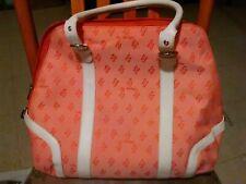 Women's La Philipe Handbag, Pink, NWOT