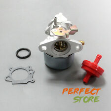 Carburetor Kit For Briggs & Stratton 799869 792253 With Gasket & Choke Carb