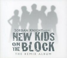 Jordan Knight - New Kids on the Block-Remix Album [New CD] Canada - Import