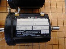 Beckman  Helipot Precision Potentiometers 10K Ohms , 1K ohms, 50 K, 100 Ohms