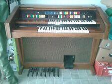 Orgel LOWREY Jubilee M 500 Magic Genie Keyboard Klavier Bedienungsanl. Weihnacht