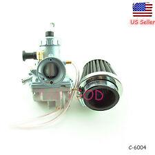 Carb For Yamaha TT-R125 TTR125 Carburetor & Air Filter US Seller Free shipping!!