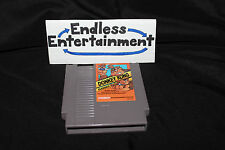Donkey Kong Classics NES Nintendo Tested Works Great! Cart Only!