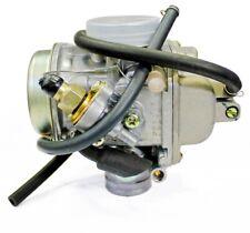 New Go Kart Carburetor with Manual Choke for Hammerhead 150cc