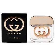 Guilty von Gucci Eau de Toilette - MINIATUR - 5 ml für Damen - NEU & OVP