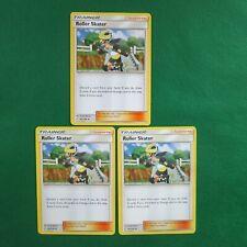 3X Roller Skater 203/236 Cosmic Eclipse Pokemon Card TCG NM