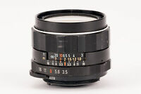 Asahi Takumar Super-Multi-Coated 28mm 28 mm 1:3.5 3.5 M42  Anschluss