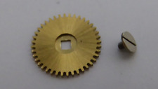 Rolex 1130 6643 Ratchet Wheel Plus Screw Caliber 1100 thru 1166