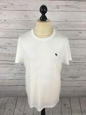 ABERCROMBIE & FITCH T-shirt-Taille M-Classic fit-très bon état