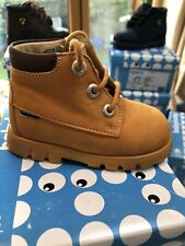 BABYBOTTE High-End Baby/Toddler Shoes. Model 1923 - YELLOW/ Size UK 6 - EUR 23