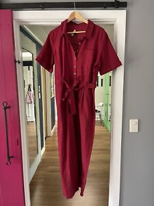 Princess Highway Jumpsuit | Size 14 | Excellent Condition