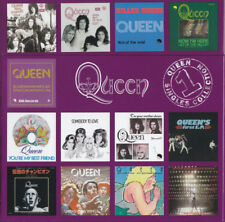 Queen Singles Collection Vol.1 CD Box Set 13 Original