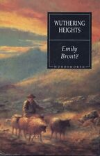 Wuthering Heights (Wordsworth Hardback Library),Emily Bronte