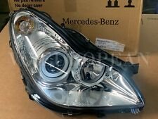 Mercedes-Benz CLS-Class Genuine Bi-XENON Right Headlight Headlamp NEW OE