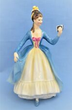 ROYAL DOULTON ENGLAND LEADING LADY FIGURINE H.N. 2269