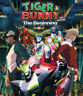 Tiger and Bunny the Movie: The Beginning BLU-RAY NEW