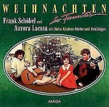 Weihnachten in Familie von Frank mit Lacasa,Aurora und Kinder Schöbel (2017)
