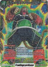 ♦Dragon Ball Super♦ Bardock Gorille, Cri de Guerre du Prédateur: DB1-061 SR -VF-