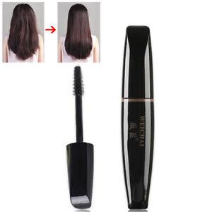 Broken hair styling finishing cream brush not greasy rapid fixing stick brush DF