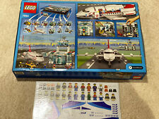 LEGO 7894 AIRPORT ANA version - Huge set from JAPAN -  NEW