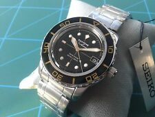 Seiko 5 SNZH57.Automatic.Custom Vintage Fifty Five Fathoms Dagaz Dial