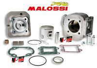 MF1530 - MALOSSI GRUPPO TERMICO 75cc CILINDRO ALLUMINIO 47 MBK BOOSTER 50 2T BWS