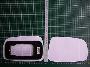 Rechte Seite Weitwinkel Außenspiegel für Toyota Corolla Verso 2004-09
