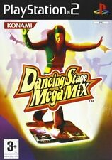 Dancing Stage - Megamix PS2