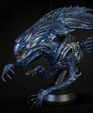 AVP Alien vs Predator ALIEN QUEEN 1/3 Statue Bust Maquette Deluxe Ver. Japan