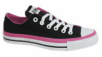 Converse Chuck Taylor All Star CT FX Unisex Lace Up Canvas Plimsolls 102084F D55