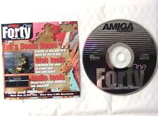 57346 disque 41 Amiga Format Magazine-Commodore Amiga (1999) AF125/7/99
