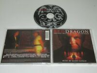 Danny Elfman ‎– Red Dragon (Soundtrack)/ Decca ‎– 289 473 248-2 CD Álbum