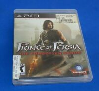 Prince of Persia: The Forgotten Sands PS3 (Sony PlayStation 3, 2010)