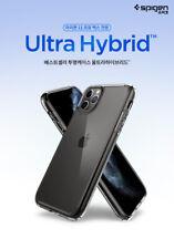 Spigen iPhone 11 Pro Max Case Ultra Hybrid Crystal Clear